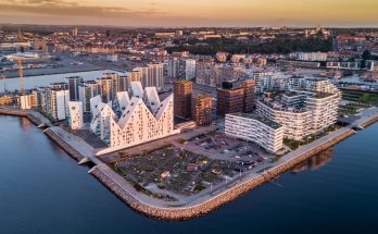 Aarhus økonomi